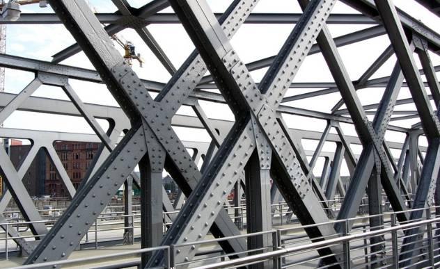 most-stalowy