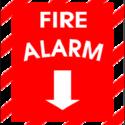 systemy alarmowe