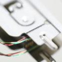 napędy elektryczne