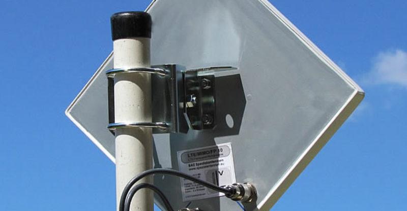 antena internetowa lte