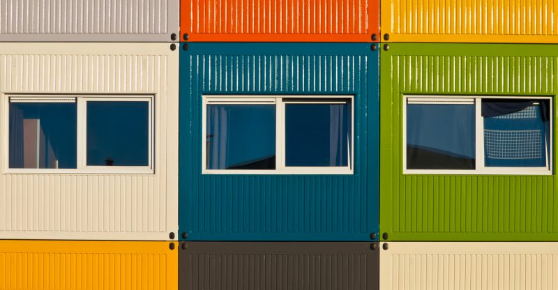 kontenery biurowe