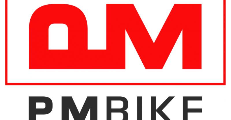 Logo PM Bike